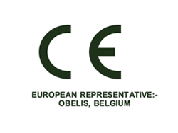 CE European Representative